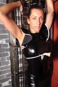 London Mistress Bea