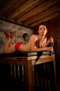 London Mistress Pip