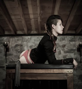 London Mistress Pip: last year