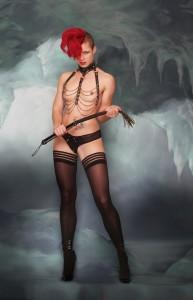 New photos of London Mistress Pip